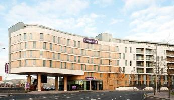 Hotel Belfast Titanic Quarter