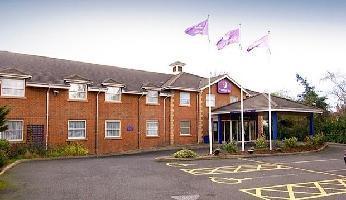 Hotel Birmingham (great Barr/m6 J7)