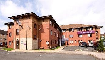 Hotel Birmingham Brd St(brindley Pl)