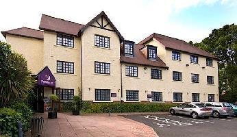 Hotel Birmingham North (s.coldfield)