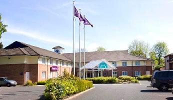 Hotel Birmingham South (hall Green)