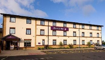 Hotel Blackburn South (m65, J4)