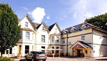 Hotel Bournemouth East (boscombe)