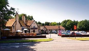 Hotel Bracknell (twin Bridges)