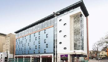 Hotel Bristol CC (lewins Mead)