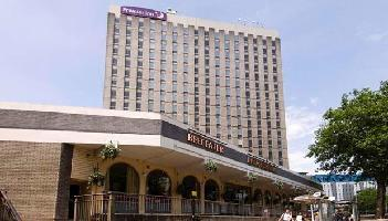 Hotel Bristol City Cen (haymarket)