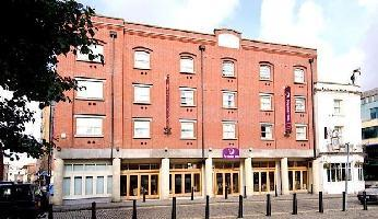 Hotel Bristol City Centre King St