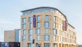Hotel Cambridge City East