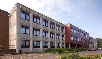 Hotel Cardiff (roath)