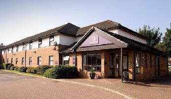Hotel Cardiff City South