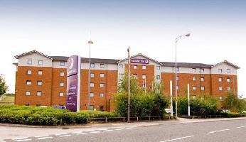 Hotel Castleford (xscape, M62 J32)