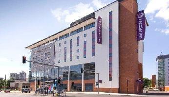 Hotel Coventry City Centre