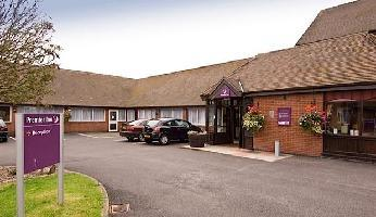 Hotel Coventry East (ansty)