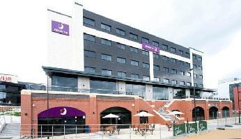 Hotel Darlington Town Centre