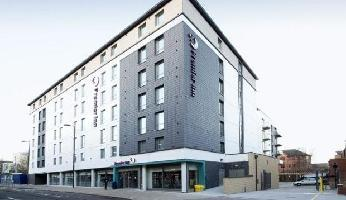 Hotel Derby CC (cathedral Quarter)