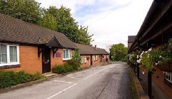 Hotel Derby North West