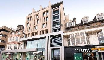 Hotel Edinburgh (princes Street)