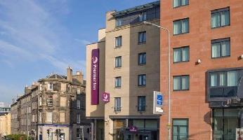 Hotel Edinburgh Central