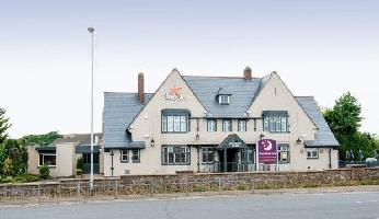 Hotel Exeter (countess Wear)