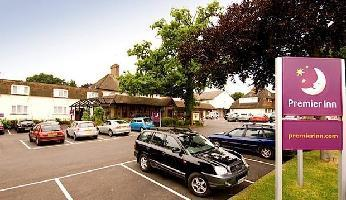 Hotel Gatwick Crawley (goff's Park)