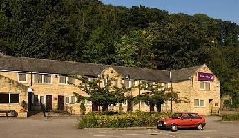 Hotel Halifax South