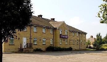 Hotel Huddersfield West