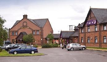Hotel Inverness East