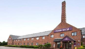 Hotel Leeds South (birstall)