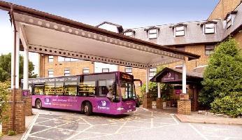 Hotel London Gatwick Airport A23