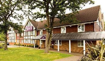 Hotel London Gatwick Airport East