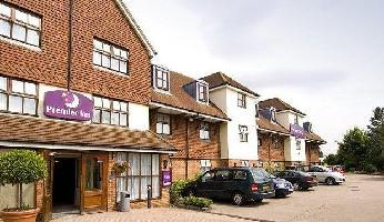 Hotel London Gatwick Airport South