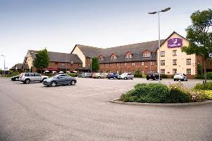 Hotel Peterborough (hampton)