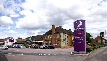 Hotel Peterborough North