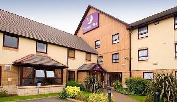 Hotel Rugby North (m6 Jct1)