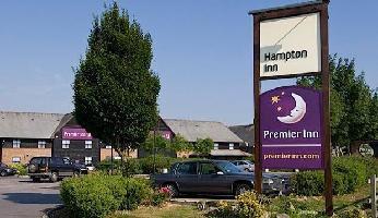 Hotel Salisbury North Bishopdown