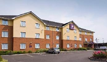 Hotel Swindon Central