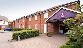 Hotel Swindon North