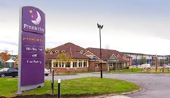 Hotel Warrington (a49/m62,j9)