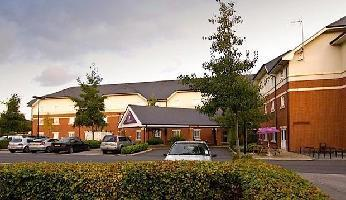 Hotel Warrington (m6/j21)