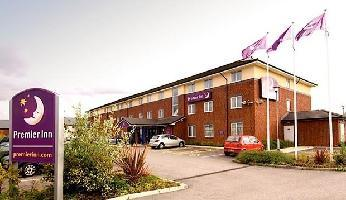 Hotel Warrington Central North