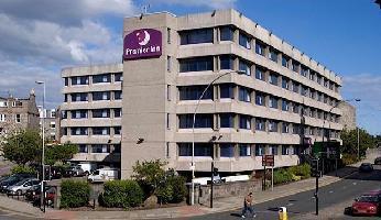 Hotel Aberdeen City Centre