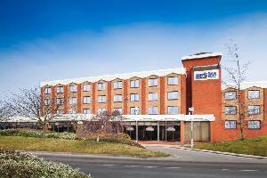 Hotel Park Inn By Radisson Telford
