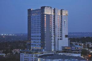 Radisson Blu Hotel Sandton, Johannesburg