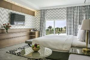 Hotel Radisson Blu Resort, Al Khobar Half Moon Bay
