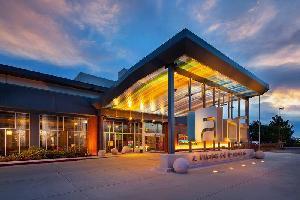 Hotel Aloft San Francisco Airport