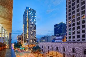 Hotel Element Austin Downtown
