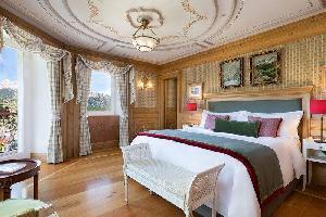Hotel Cristallo, A Luxury Collection Resort Spa, Cortina D'ampezzo