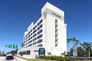 Hotel Four Points By Sheraton Fort Lauderdale Airport/cruise Port