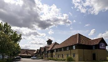 Hotel Basildon South