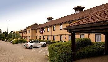 Hotel Basingstoke West